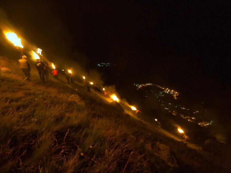 Foc al Faro!